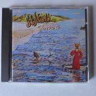 CD/  Genesis - Foxtrot - Rock