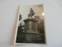 La REUNION - SAINT-DENIS - La Statue De Mahé De Labourdonnais - Saint Denis