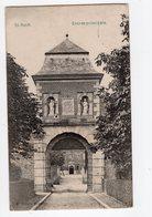 52 - FERRIERES - St ROCH - Entrée Principale - Ferrieres