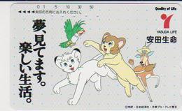CARTOON - JAPAN-321 - TEZUKA - Comics