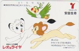 CARTOON - JAPAN-322 - TEZUKA - Comics