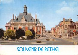 08-RETHEL-N°525-B/0353 - Rethel