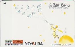 CARTOON - JAPAN-328 - LE PETIT PRINCE - Comics