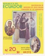 Ecuador Hb 63 - Ecuador