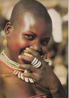 Un Sourire D'Afrique  Par OCETOUR - Benin