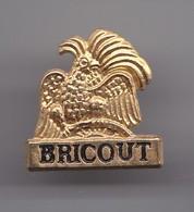Pin's Champagne Bricout Aigle Réf 3359 - Boissons