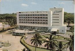 """REPUBLIQUE DU TOGO  - LOME  Hôtel Le """"Benin """" - Togo"""