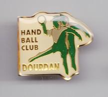 Pin's  Hand Ball Club Dourdan Réf 3328 - Balonmano