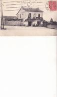 LARREY LES DIJON - Place - La Patte D'Oie - Autres Communes