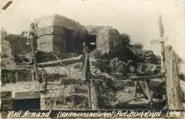 Militaria - Vieil Armand - Hartmannsweilerkopf - Guerre 1914-18