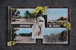 Souvenir De SAIDIA - Maroc (1956-...)