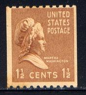 UNITED STATES, NO. 849, MLH - Vereinigte Staaten