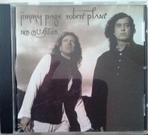 CD Jimmy Page Robert Plant No Quartoer - Music & Instruments