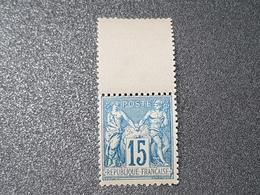 """""""Type Sage"""" N° 90 Neuf * Gomme D'Origine à 16 % De La Cote  TB - 1876-1898 Sage (Type II)"""