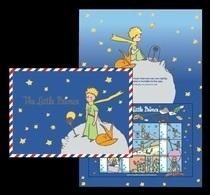 Singapore 2018 The Little Prince MNH ** - Singapur (1959-...)