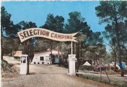 La Croix-Valmer, Var Carte Postale Ciculée. - Autres Communes
