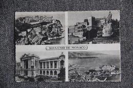 Souvenir De MONACO - Panoramic Views