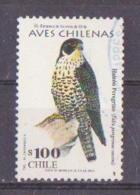 69-232a / CHILE -2000  BIRDS  Mi 1937 O - Chili