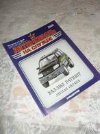 Russian Journal Magazine - In Russian - Car In Service. No. 60, 61, 62, 68, 69, 71, 72, 73, 74, 75, 77, 79, 80. - Auto/moto