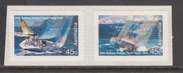 Australia MNH Michel Nr 1441/42 From 1994 / Catw 6.00 EUR - Ongebruikt