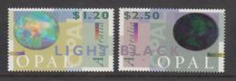 Australia MNH Michel Nr 1466/67 From 1995 / Catw 6.00 EUR - 1990-99 Elizabeth II