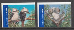 Australia MNH Michel Nr 2461/62 From 2005 / Catw 4.60 EUR - 2000-09 Elizabeth II