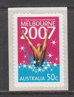 Australia MNH Michel Nr 2782 From 2007 / Catw 1.20 EUR - 2000-09 Elizabeth II