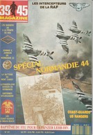 Rare Revue 39-45 N°61 Spécial Normandie 44 - 1939-45