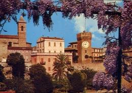 S.benedetto Del Tronto - Città Vecchia - Formato Grande Viaggiata – E 10 - Ascoli Piceno