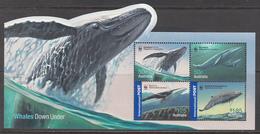 Australia MNH Michel Nr Block 62 From 2006 / Catw 8.50 EUR - Blokken & Velletjes