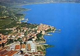 Lago Trasimeno - Panorama - 58348 - Formato Grande Non Viaggiata – E 10 - Perugia