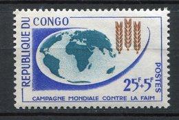 Congo 1963. Yvert 153 ** MNH. - Congo - Brazzaville