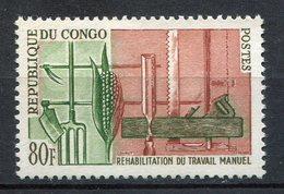 Congo 1964. Yvert 161 ** MNH. - Congo - Brazzaville