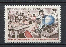 Congo 1964. Yvert 167 ** MNH. - Congo - Brazzaville