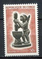 Congo 1964. Yvert 168 ** MNH. - Congo - Brazzaville