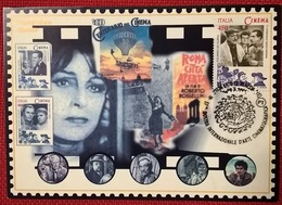 MOSTRA DEL CINEMA A VENEZIA - Cinemania