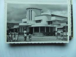 Indonesië Indonesia Photocard Cinema Aurora Malang Java ? - Indonesië