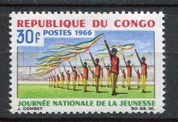 Congo 1966. Yvert 182 ** MNH. - Congo - Brazzaville
