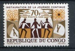 Congo 1966. Yvert 186 ** MNH. - Congo - Brazzaville