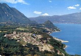 Portovaltravaglia - Visto Da Bedero - Rocca Di Caldè - 3-8 - Formato Grande Viaggiata – E 10 - Varese