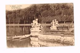 Le Parc.Embarcadère Du Lac De Neptune.Expédié De Meslin-l'Evêque à Watertoren. - Beloeil