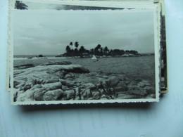 Indonesië Indonesia  Beach Aakouk ? Haakok ? - Indonesië