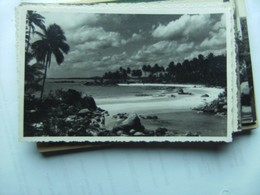 Indonesië Indonesia  Beach  Haakok ? Aakouk ? - Indonesië