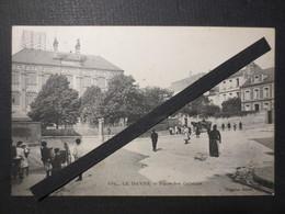 Le Havre - CPA - Place Des Gobelins - ELD - Collection Mainier N° 194 - TBE - - Le Havre