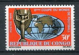 Congo 1966. Yvert 189 ** MNH. - Congo - Brazzaville