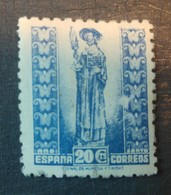 N° 718 - 1931-Tegenwoordig: 2de Rep. - ...Juan Carlos I