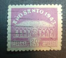 N° 719 - 1931-Tegenwoordig: 2de Rep. - ...Juan Carlos I