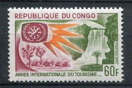 Congo 1967. Yvert  211 ** MNH. - Congo - Brazzaville