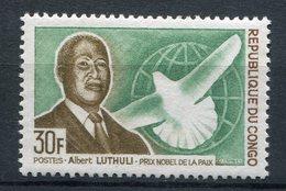 Congo 1968. Yvert  217 ** MNH. - Congo - Brazzaville