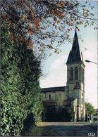 SAINT VINCENT De TYROSSE . 40 . Eglise . écrite En 1982. - Saint Vincent De Tyrosse